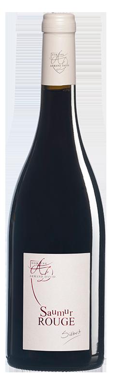 saumur vin rouge
