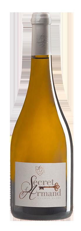 vin blanc domaine armand david