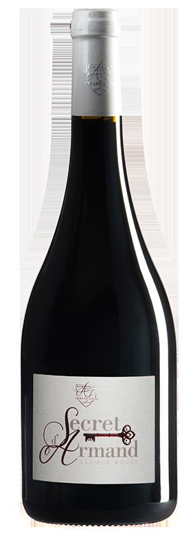 Vin domaine viticole armand david